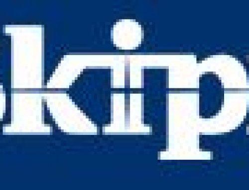 Zenvolle Zorg in Skipr juli 2015